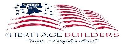 AV Heritage Builders